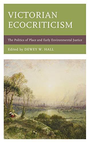 Victorian ecocriticism