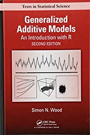 Generalized additive models : an…