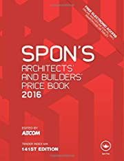 Spon's Architect's and…