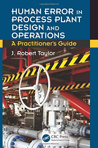PDF] Human Error in Process Plant Design and Operations: A
