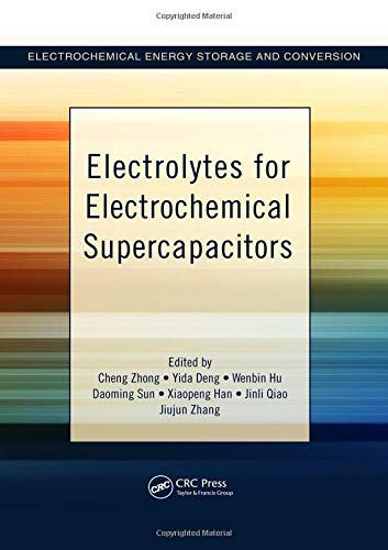 PDF] Electrolytes for Electrochemical Supercapacitors