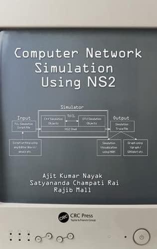 PDF] Computer Network Simulation Using NS2 | Free eBooks