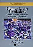 Biomembrane simulations