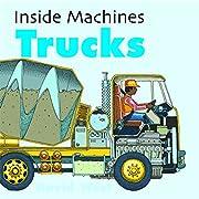 Trucks (Inside Machines) de David West