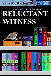 Reluctant Witness (A Roaring Kill Mystery)…