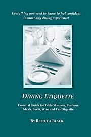 Dining Etiquette: Essential Guide for Table…