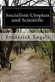 Socialism Utopian and Scientific av…