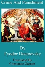 Crime And Punishment – tekijä: Fyodor…