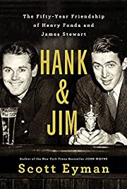 Hank and Jim: The Fifty-Year Friendship of…