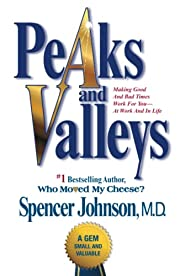 Peaks And Valleys: Making Good And Bad Times…