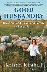 Good Husbandry: A Memoir – tekijä:…