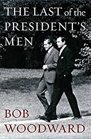 The last of the president's men af Bob…