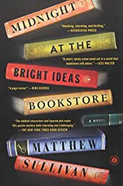 Midnight at the Bright Ideas Bookstore: A…