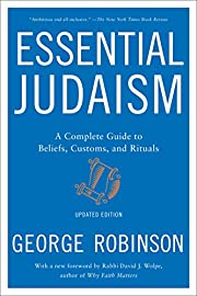 Essential Judaism: Updated Edition: A…