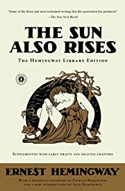 The Sun Also Rises: The Hemingway Library…
