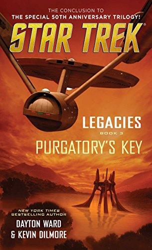 PDF] Legacies: Book #3: Purgatory's Key (Star Trek: The