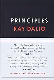 Principles : life and work av Ray Dalio