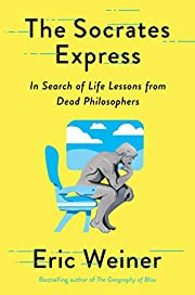The Socrates Express: In Search of Life…