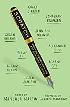 Scratch: Writers, Money, and the Art of…