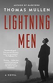 Lightning Men: A Novel (2) (The Darktown…