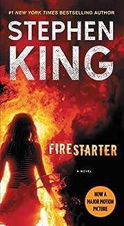 Firestarter af Stephen King