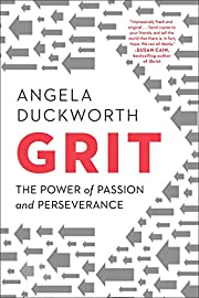 Grit: The Power of Passion and Perseverance…