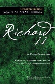Richard II (Folger Shakespeare Library) –…