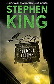 Needful Things: A Novel por Stephen King