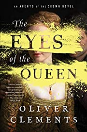 The Eyes of the Queen: A Novel (1) (An…