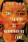 Image of the book The Tea Girl of Hummingbird Lane by the author