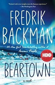 Beartown: A Novel de Fredrik Backman