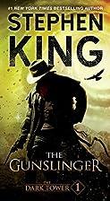 The Dark Tower I: The Gunslinger by Stephen…