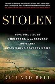 Stolen: Five Free Boys Kidnapped into…