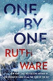 One by One – tekijä: Ruth Ware