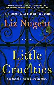 Little Cruelties de Liz Nugent