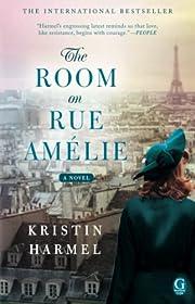 The Room on Rue Amelie – tekijä: Kristin…