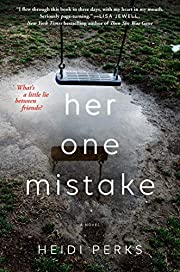 Her One Mistake de Heidi Perks