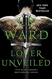 Lover Unveiled (19) (The Black Dagger…