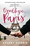 Goodbye, Paris : a novel