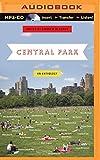 Central Park / edited by Andrew Blauner
