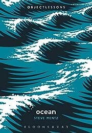 Ocean (Object Lessons) por Steve Mentz