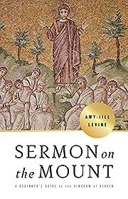 Sermon on the Mount av Amy-Jill Levine
