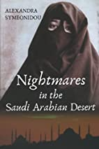 Nightmares in the Saudi Arabian Desert: The…
