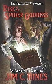 Rise of the Spider Goddess: Volume 1 (The…