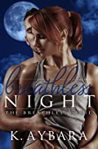Breathless Night (The Breathless Series) by…