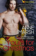 Yours for Christmas by Anne Marsh