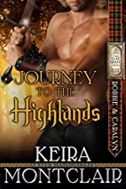 Journey to the Highlands: Robbie and Caralyn…