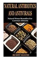 Natural Antibiotics And Antivirals: Natural…