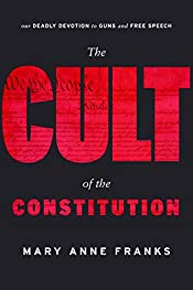 cover of Cult of the Constitution