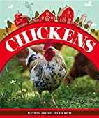 Chickens (In the Barnyard) by Cynthia…